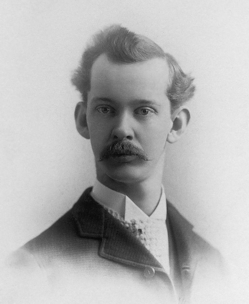 Wilbur Scoville, synt. 1865 (USA) – Scovillen asteikon keksijä